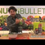 Nutri Bullet NBR-12 Hi-Speed Blender/Mixer System [Product Review]