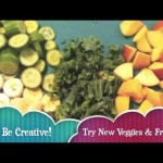 30 Day Video Challenge: How To Make a Green Smoothie (Day 15)