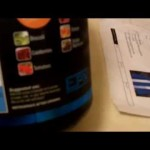 Nutri Bullet Review and Epx body Nourish shake recipe