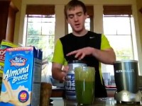 NutriBullet Product Review and Post Workout Shake Recipe