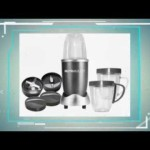 Nutri Bullet NBR-12 12-Piece Hi Speed Blender/Mixer System – Best Appliances Review
