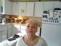 Cleaning Up My Food Act with NutriBullet (8-15-2013)