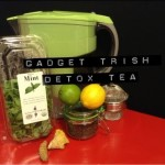 Gadget Trish Detox Tea