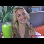 TRACY'S favorite Green Smoothie, HOW TO EASILY LOSE WEIGHT, MAINTAIN WEIGHT