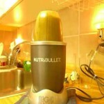 Nutribullet Smoothy