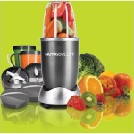 Nutribullet Review – first impression and making smoothies