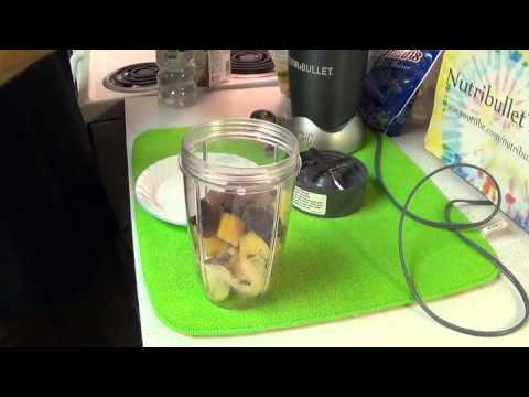 The Ovaltine Express (Healthy Smoothies Affordable Ingredients)