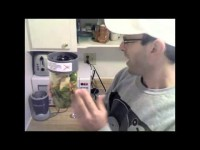 Nutri Bullet Inflammation Elimination recipe demo
