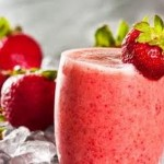 Strawberry Smoothie Tutorial
