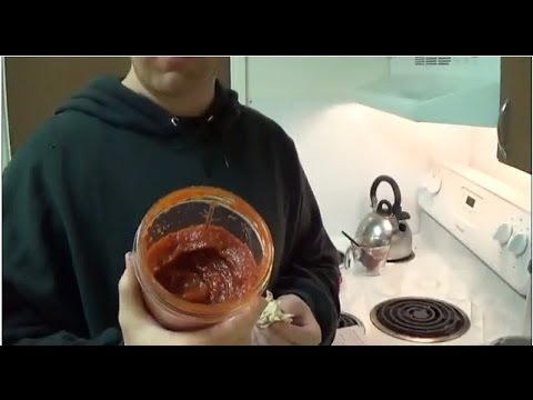 How to Make Raw Ketchup in the Nutribullet!!! (probably the best ketchup you will ever taste)