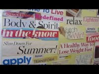 Whole Health: Vision Board Time