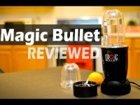 Magic Bullet Blender – REVIEW
