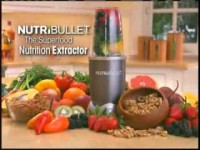 NutriBullet The Superfood Nutrition Extractor