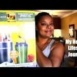 My Healthy Lifestyle Journey Plan