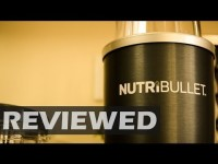 NutriBullet Food Extractor – Review
