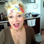 Cleaning Up My Food Act With NutriBullet (12-19-2013) Video #6 in series
