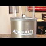 All new Nutribullet Pro 900…and/or a Vitamix?
