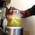 Nutribullet (juice for weight loss and immune system)