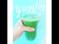 Spilld Coffee – Green Juice