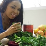My Beauty Juice Fast using NutriBullet – Ms Toi