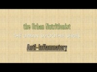 Anti Inflammatory – The Urban Nutritionist Smoothies