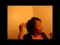 4C Natural Hair…Cantu Shea Butter Conditioning Cream…First Impression