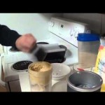Banana Bread in the Nutribullet??? (yes you can…)