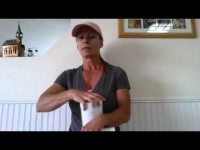 CDOD #8 – Healthy Smoothies with Clifta- Orange foods