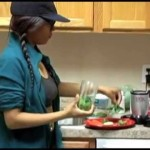Healthy Juicing Diet with the Magic Bullet by Niva the Soul Diva