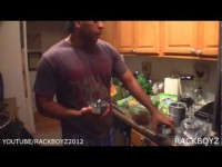 THE NUTRIBULLET 600 SERIES REVIEW & DEMONSTRATION