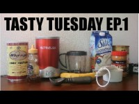TASTY TUESDAY EP.1