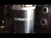 The Nutri Bullet For OTR Truck Drivers