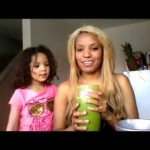 Crazy green juice compilation